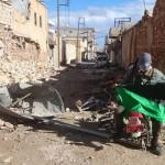 Surge uma Guerrilha Anarquista em Rojava