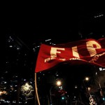 Por que os anarquistas ainda estão na FIP?
